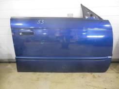 Дверь боковая передняя правая Subaru Legacy