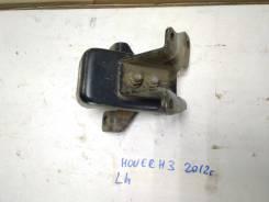 Опора двигателя левая для Great Wall Hover H3 2010-2014 1001101K00
