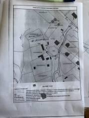 Земел. уч-кЧёрная речка (ул. Шевченко)ИЖС. 1 810кв.м., собственность, электричество