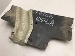 Защита топливного бака [A2463520391] для Mercedes-Benz GLA-class X156 [арт. 512096]