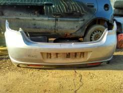 Бампер задний Mazda 6 2008-2012