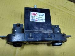 Блок управления отопителем Kia Clarus 1997-2001 OK9A261190