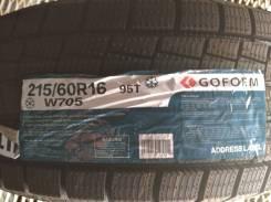 Goform W705, 215/60R16