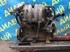 Двигатель ВАЗ-2104 инжекторный
