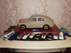 Продам коллекцию моделей