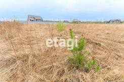 Земельный участок в Северном микрорайоне. 1 189кв.м., собственность