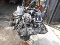 АКПП контрактная Mazda ZJ DE3FS 2955