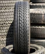 Bridgestone Duravis M804. всесезонные, 2016 год, б/у, износ 10%