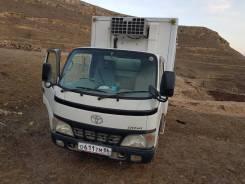 Toyota Dyna. Продается грузовик , 4 600куб. см., 2 000кг., 4x2