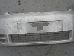 Бампер передний Ipsum