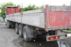 Krone SDP27. Продается полуприцеп бортовой Kpohe SDP 27, 30 300кг.