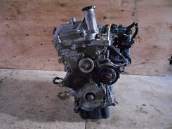 Двигатель Mazda Demio ZJ-VE DE3FS 2009 г пр 71800 км