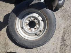 Bridgestone Duravis R670, LT 195/70 R15