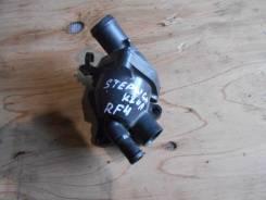 Корпус термостата Honda Stepwgn RF4 K20A 19301-PNA-003 19320-PNA-003