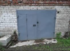 Гаражи капитальные. улица Пионерская 14, р-н Центральный, 27,0кв.м., подвал.