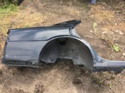 Крыло правое заднее Toyota Chaser GX100 JZX100 цвет 6N9