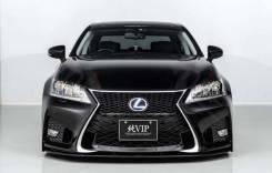 Бампер передний (Aimgain) Lexus Gs (L10) 2012 - 2015.