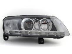 Фара AUDI A6 [C6,4F] (2005-2011) (После 2009 ГОДА Ксенон)