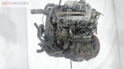 Двигатель Toyota Hiace 1989-2004, 2.5 л, дизель (2Kdftv)