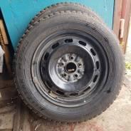 Bridgestone Blizzak MZ-03, 176/65R14
