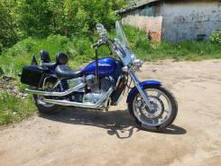 Honda Shadow Spirit. 1 100 куб. см., исправен, птс, с пробегом