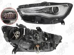 Фара AUDI A6 14-18 с электрокорректором, ксенон