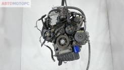 Двигатель Pontiac Vibe 2 2008-2010, 2.4 л, бензин