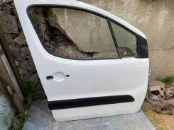 Дверь правая Citroen Berlingo B9