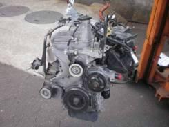 Двигатель Mazda 2 1.3L ZJVE