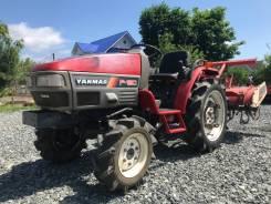 Yanmar. Продам японский трактор F180, 18,00л.с.