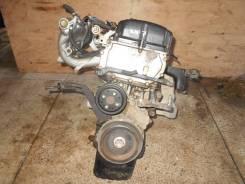 Двигатель Nissan Wingroad WFY11 QG15DE Black