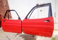 Двери Тоyота RAV- 4