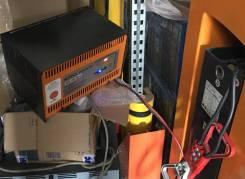 Still CX 20. Зарядное устройство для штабелера, Электрический