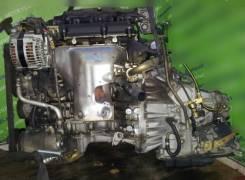 Двигатель QR25 Nissan контрактный оригинал 98т. км