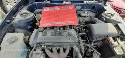 Двигатель 5A-FE Toyota Sprinter AE110 1995г. в