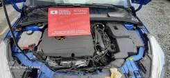 Двигатель M9D V1.5 турбо для Ford Focus III 2016г. в