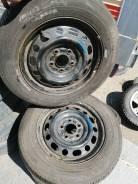 195/65R15 с дисками Mazda