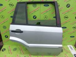 Дверь задняя правая Ford Fusion (02-05г) голое железо