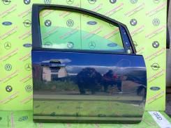 Дверь передняя правая FORD Focus C-MAX (03-07г) голое железо