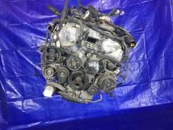 Контрактный двигатель Infiniti FX35 S50 4WD. VQ35DE. A0968