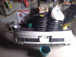 Бампер передний Nissan Cedric Y34