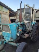 ЮМЗ. Продам трактор 1988г