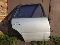 Дверь Toyota corolla 1994, правая задняя ce100g, 2C