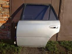 Задняя левая дверь Toyota Corolla 1994, ce100g, 2C