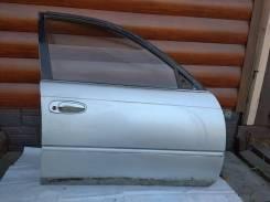 Передняя права дверь Toyota Corrola ce100