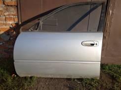 Передняя левая дверь Toyota Corrola ce100