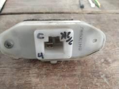 Резистор отопителя Теана j31