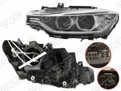 Фара BMW 3-Series F30 /F31 12-16 с электрокорректором, ксенон, LED