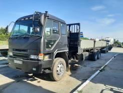 Mitsubishi Fuso Super Great. Продается грузовик , 20 000куб. см., 10 000кг., 6x4
