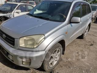 Toyota RAV4. ACA21, 1AZFE